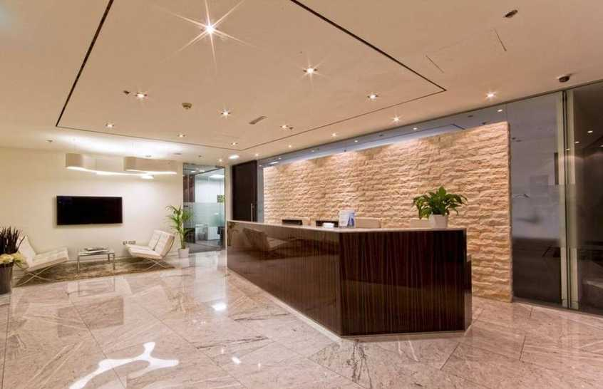 Office Fit Out In  Dubai
