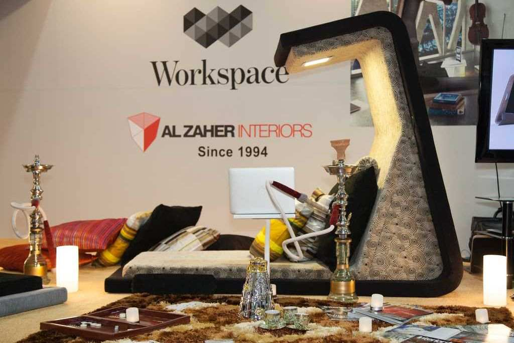 Exhibition Stand Builders Dubai : Exhibition stand builders in dubai al zaher interiors
